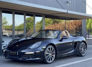 Porsche Boxster 3 TYPE 981 3.4 315 S PDK Occasion