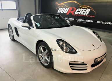Voiture Porsche Boxster 3 TYPE 981 III (981) 2.7 265 PDK Occasion