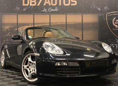 Achat Porsche Boxster 3.4i S 295 ch Occasion