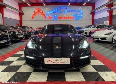 Vente Porsche Boxster 718 2.0 pdk 300 cv Occasion