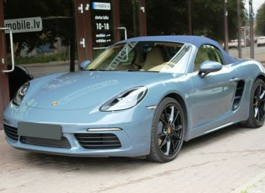 Achat Porsche Boxster 718 2.0I 300 CH PDK Occasion