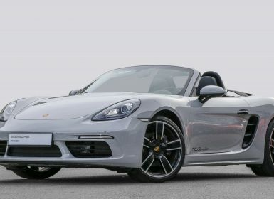 Achat Porsche Boxster 718 2.0I 300 CH PDK BOSE718 2.0I 300 CH PDK BOSE Occasion