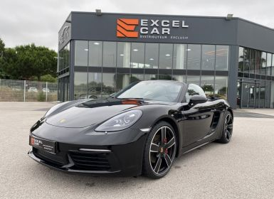 Achat Porsche Boxster 718 BOXSTER S 350 PDK Occasion