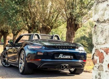Vente Porsche Boxster 718 PDK - HEATED & COOLED SEATS - CAMERA Occasion