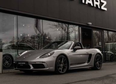 Vente Porsche Boxster 718 T / NEW / INTER.PACK T / PDK / PDLS / CHRONO / 20 Occasion