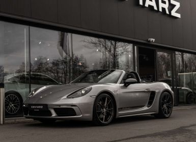 Vente Porsche Boxster 718 T - NEW - INTER.PACK T - PDK - PDLS - CHRONO - 20 - FULL Occasion