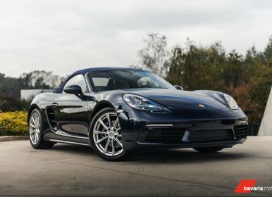 Porsche Boxster 718 *SPORT EXHAUST* PDLS+ * Occasion