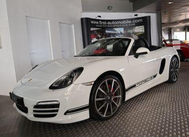 Voiture Porsche Boxster (981) 2.7 265CH PDK Occasion