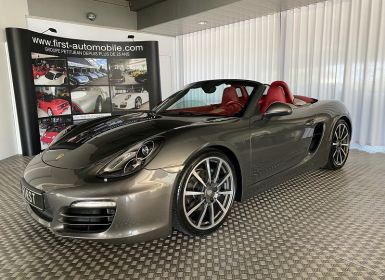 Achat Porsche Boxster (981) 2.7 265CH PDK Occasion
