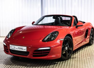 Porsche Boxster (981) 2.7 265CH PDK Occasion