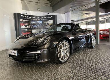 Achat Porsche Boxster (981) 2.7 265CH PDK Occasion