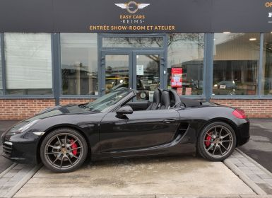 Achat Porsche Boxster (981) 3.4 315CH S PDK Occasion