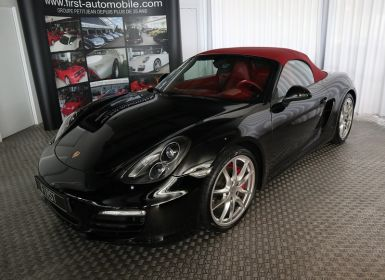 Porsche Boxster (981) 3.4 315CH S PDK Occasion