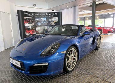 Vente Porsche Boxster (981) 3.4 315CH S PDK Occasion
