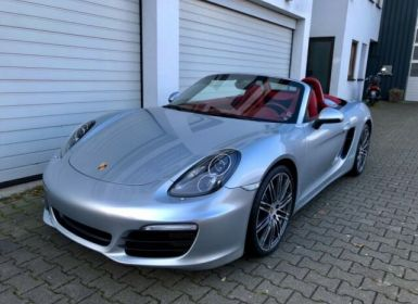 Achat Porsche Boxster 981 PDK STYLE RS60 Occasion