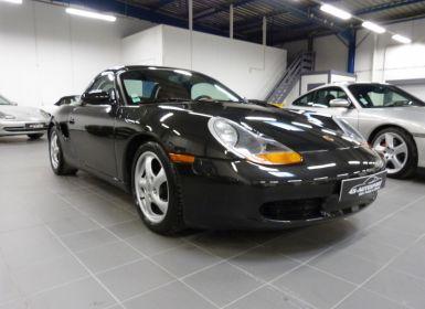 Vente Porsche Boxster (986) 2.5 204 CH Occasion