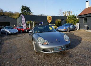 Vente Porsche Boxster 986 2.7 Occasion