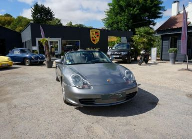 Vente Porsche Boxster 986 2.7 228 cv Occasion