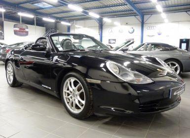 Vente Porsche Boxster (986) 2.7 IMS 228 CH Occasion