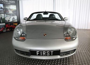 Achat Porsche Boxster (986) 2.7 LITRES BV5 Occasion