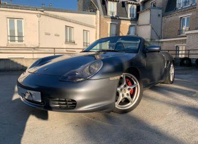 Vente Porsche Boxster (986) 3.2 260 S TIPTRONIC Occasion