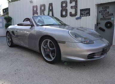 Vente Porsche Boxster (986) 3.2 S Occasion
