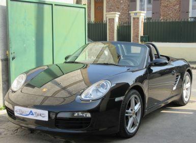 Acheter Porsche Boxster (987) 2.7 245CH Occasion
