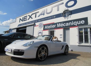 Achat Porsche Boxster (987) 2.7 245CH Occasion