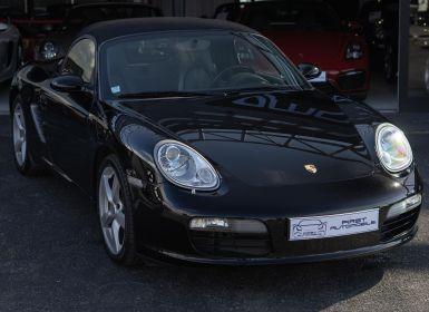 Vente Porsche Boxster (987) 2.7 245CH Occasion