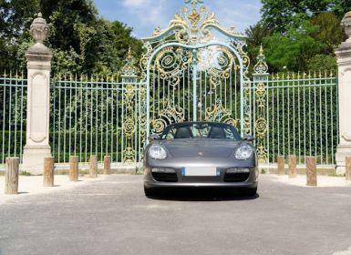 Vente Porsche Boxster 987 2,7l Occasion