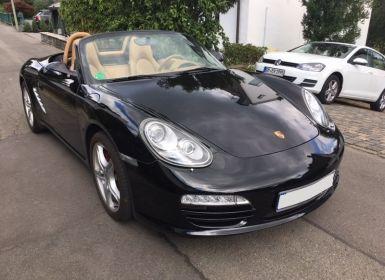 Vente Porsche Boxster (987) 2.9 Occasion