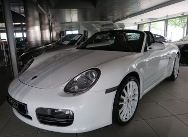 Voiture Porsche Boxster (987) 3.4 S DESIGN EDITION 2 Occasion