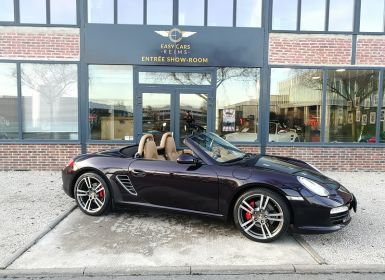 Voiture Porsche Boxster (987) 3.4 S PDK Occasion
