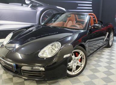 Vente Porsche Boxster II (987) 3.4 S Occasion