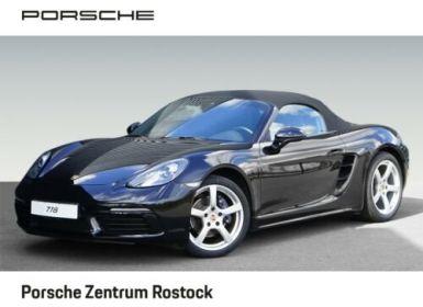Vente Porsche Boxster Porsche Boxster 2,0L 300 Cv , Cabriolet Volant et Siège chauffant/Garantie 12 Mois Occasion