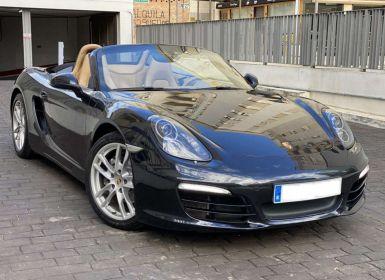 Vente Porsche Boxster Porsche Boxster 2.7i 265 ch PDK GARANTIE 12 MOIS Occasion