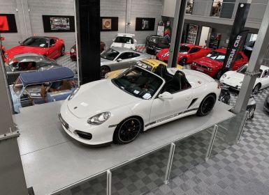 Porsche Boxster PORSCHE BOXSTER 987 Spyder