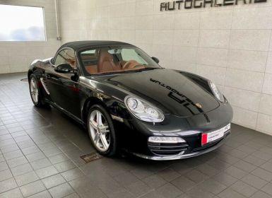 Vente Porsche Boxster Porsche Boxster S 3,4  310 BVA PDK/BOSE/Bi-Xenon/GPS/Garantie 36 Mois Occasion