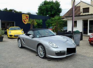 Vente Porsche Boxster RS SPYDER 303 CV Occasion