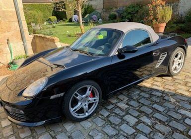 Vente Porsche Boxster S  type 987 Occasion