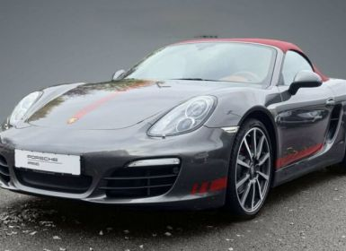 Vente Porsche Boxster S  Occasion