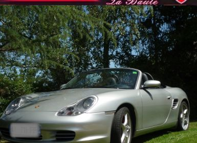 Achat Porsche Boxster s 3.2l bva tiptr sport Occasion