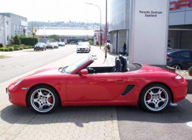 Acheter Porsche Boxster S Occasion