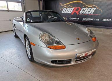 Vente Porsche Boxster S 986 Occasion