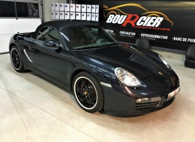 Achat Porsche Boxster S 987 Occasion