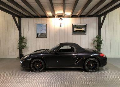 Porsche Boxster S 987 3.4 310 CV BV6