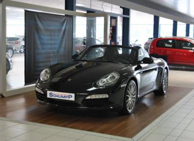 Achat Porsche Boxster S 987 Phase 2 PDK 310ch CHRONO Occasion