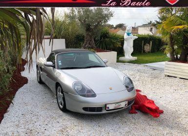 Vente Porsche Boxster S IMS OK 3.2i - 252 Occasion