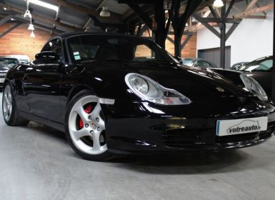 Voiture Porsche Boxster TYPE 986 (986) 3.2 260 S Occasion