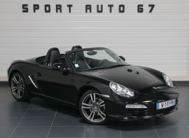 Porsche Boxster Type 987 Phase II Occasion